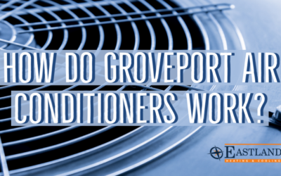 How Do Groveport Air Conditioners Work?