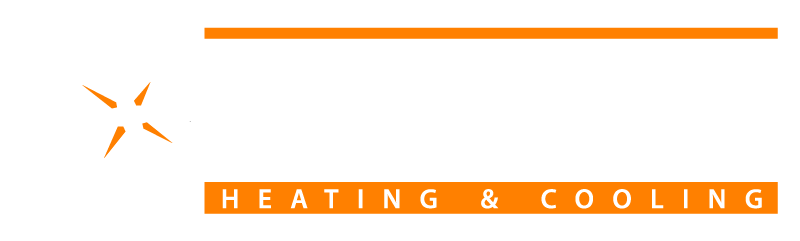 Eastland Heating & Cooling Logo | Service you can trust