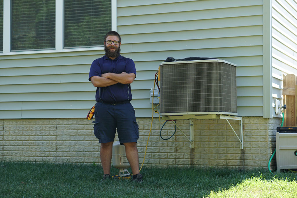 A/C Installation Services in Groveport, OH