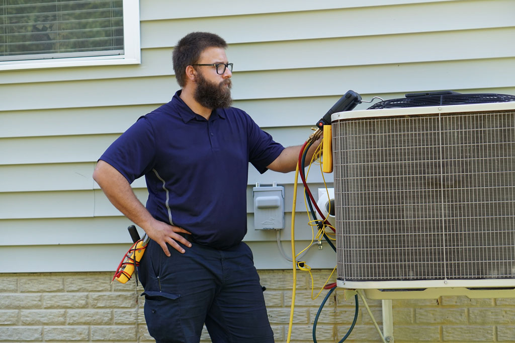 A/C Repair Services in Groveport, OH