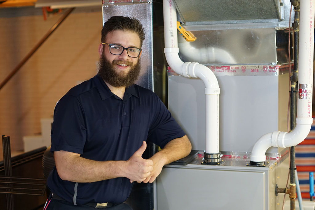 Furnace Installation Services in Groveport, OH