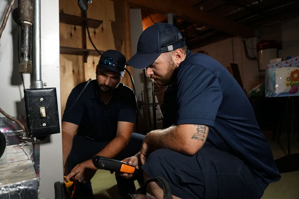 Furnace Repair Services in Groveport, OH