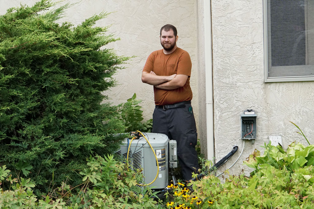 Heat Pump Installation Services in Groveport, OH