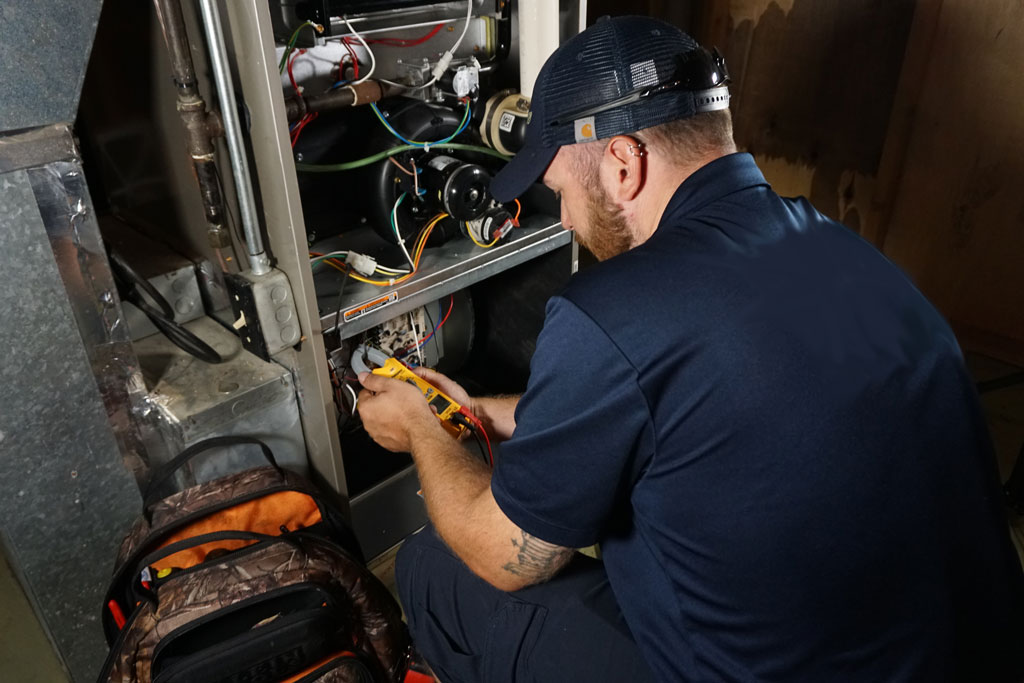 Residential Heating Services in Groveport, OH
