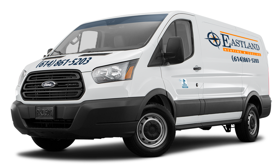 Residential Cooling Services in Groveport, OH